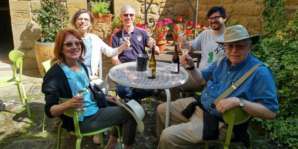 Rioja, vino y pueblos medievales