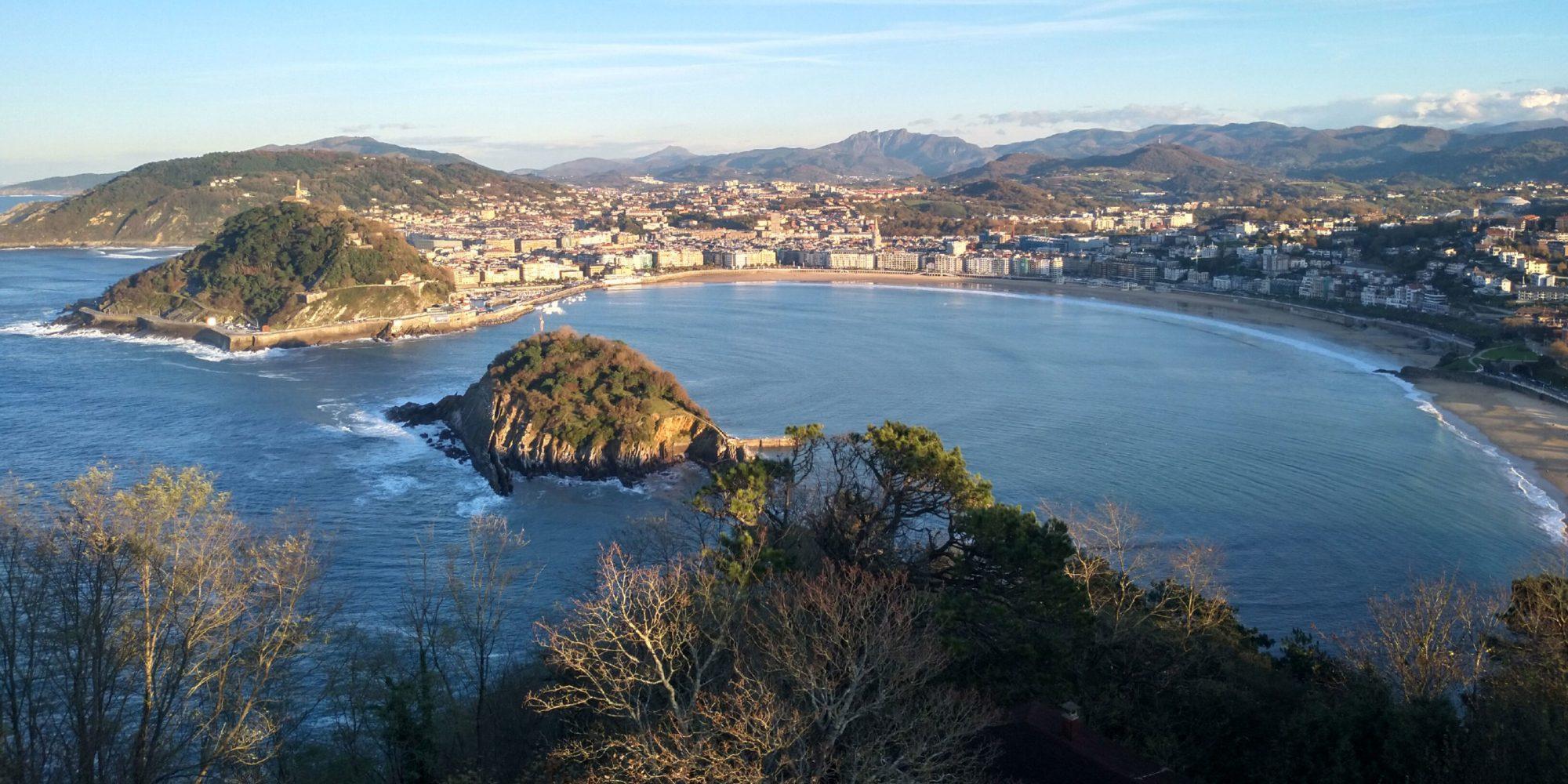 Donostia – San-Sebastián